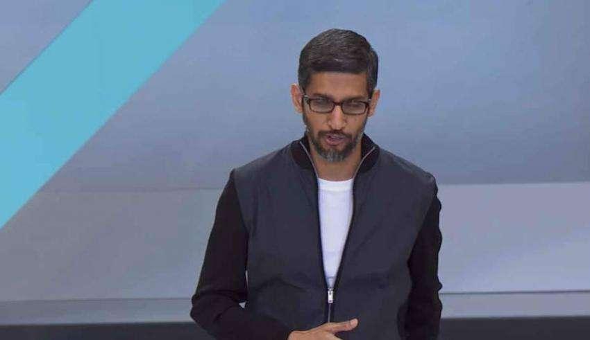 Google Keynote 2017