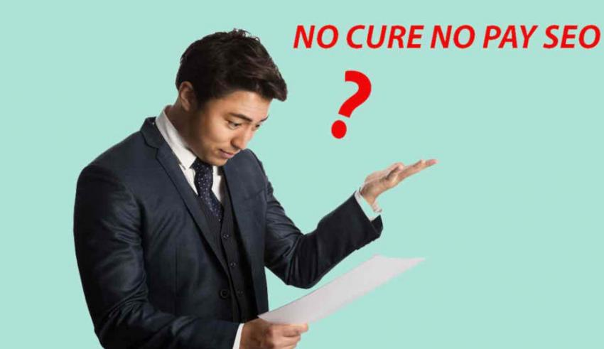 no-cure-no-pay seo