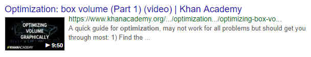 optimization-Google-zoeken